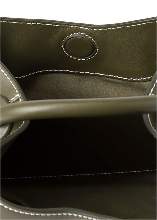 Raisin Stitch Leather image number 3