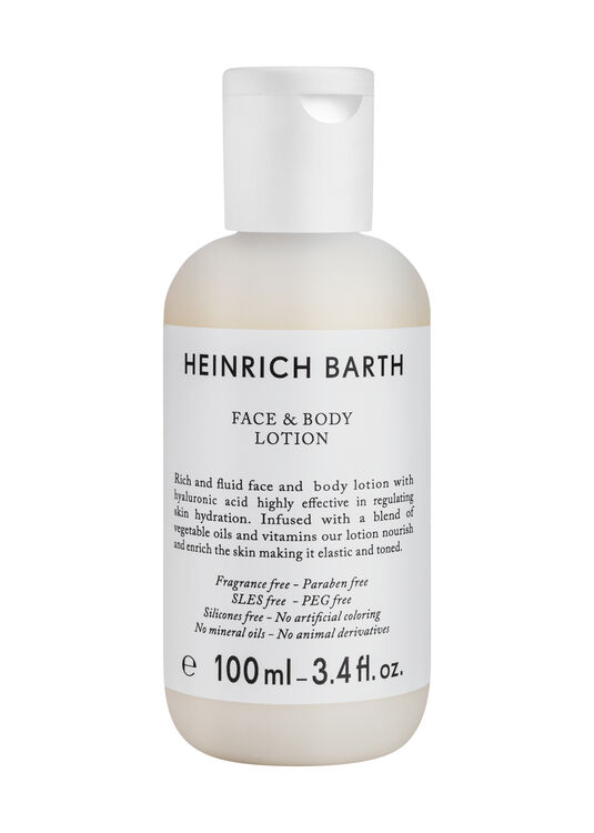 Face & Body Moisturising Lotion image number 0