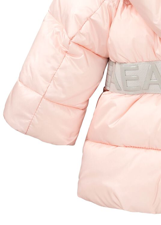 Eco Puffer Coat image number 3
