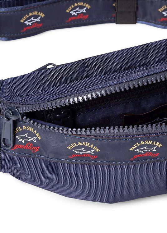 WOVEN WAIST BAG C.W.SYNTHETIC image number 3