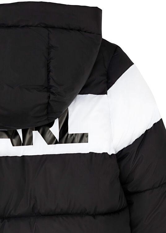 KARL Puffer Jacket image number 3