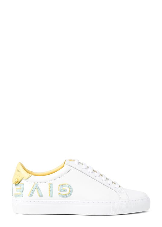 Reversed Urban Knot Sneaker image number 0