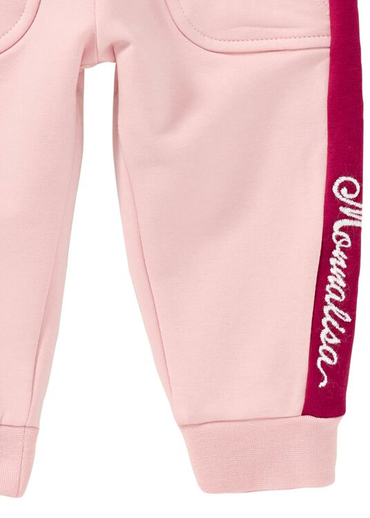Sweat Pants, Rosa, large image number 2
