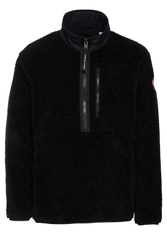 Updated Renfrew Fleece Pullover image number 0