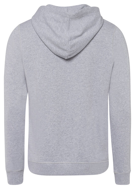 Cotton College Hoodie image number 1