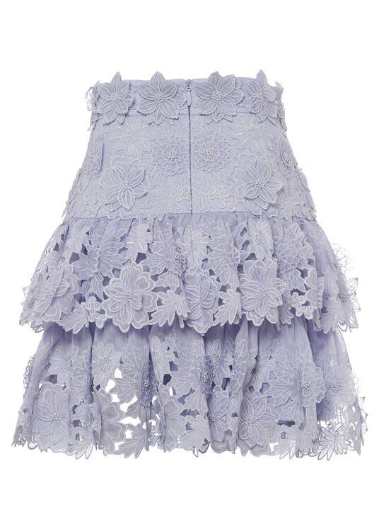 The Lovestruck Mini Skirt image number 1