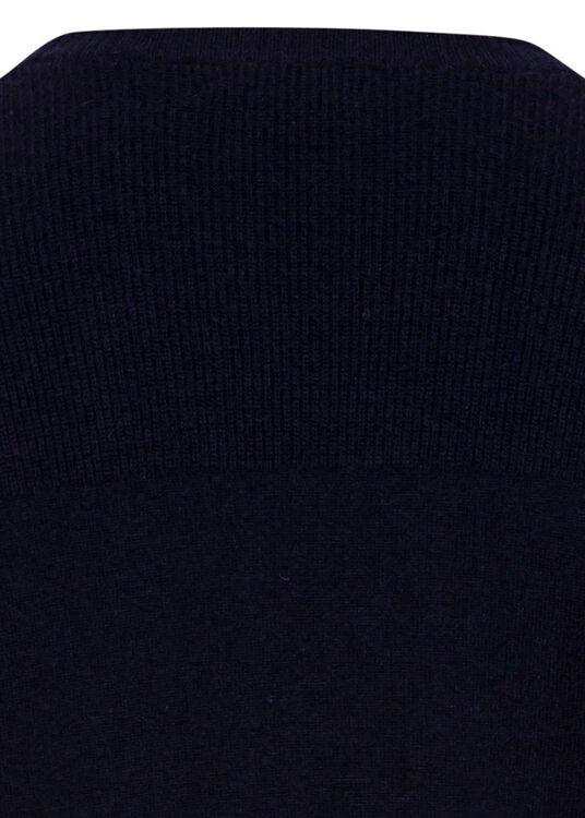 CASHMERER COMFORT CREW NECK image number 3