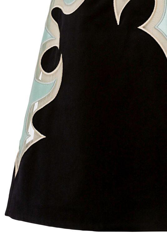 Ladybeetle Mystic Mini Skirt image number 2