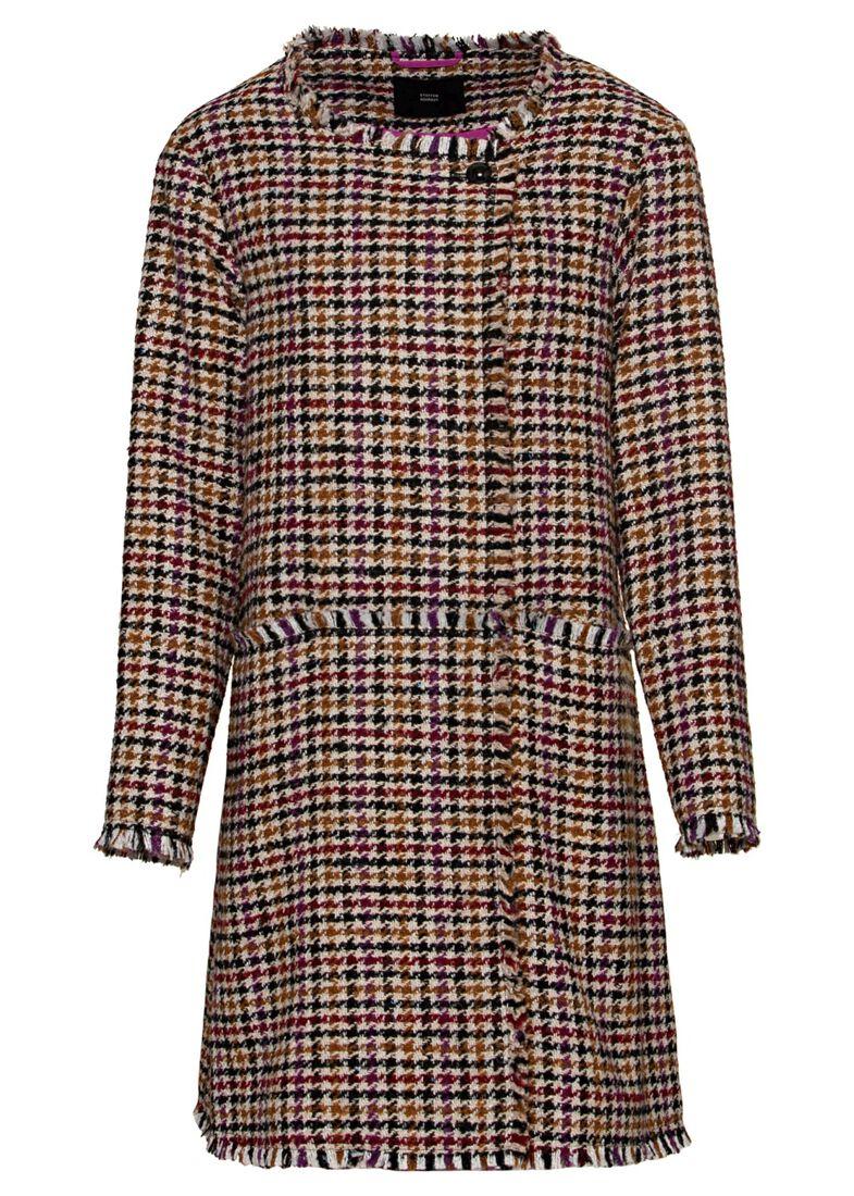 coat, Mehrfarbig, large image number 0