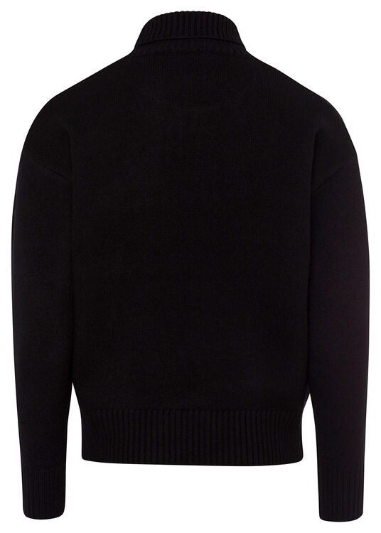 ADC TURTLENECK SWEATER image number 1