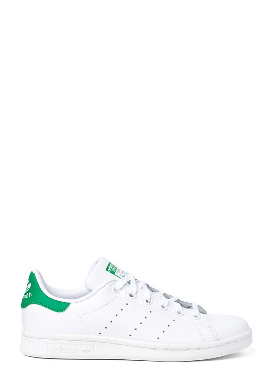 STAN SMITH J, Weiß, large image number 0