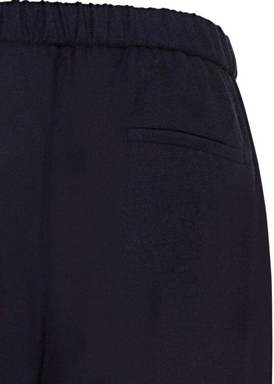 Fine Wool Drawstring Man Trouser image number 3