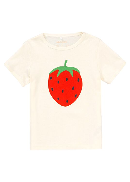 Strawberry SS Tee image number 4