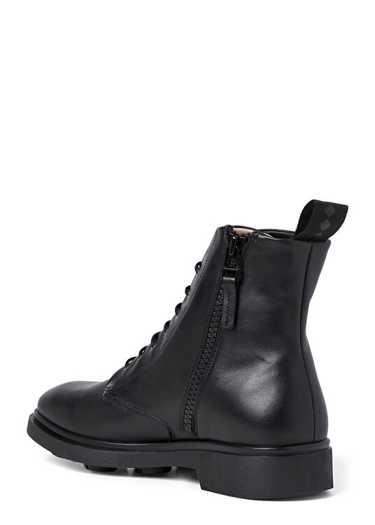 Defender Lace Up Boot 215 image number 2