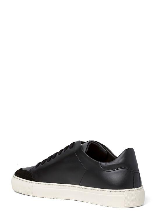 Clean 90 Sneaker - Black Leather image number 2