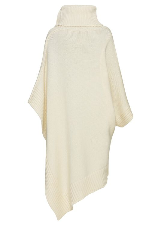 POPPERS KNIT CAPE image number 1