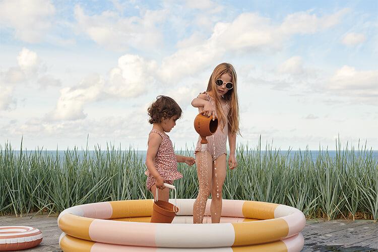 Swimwear für Kinder