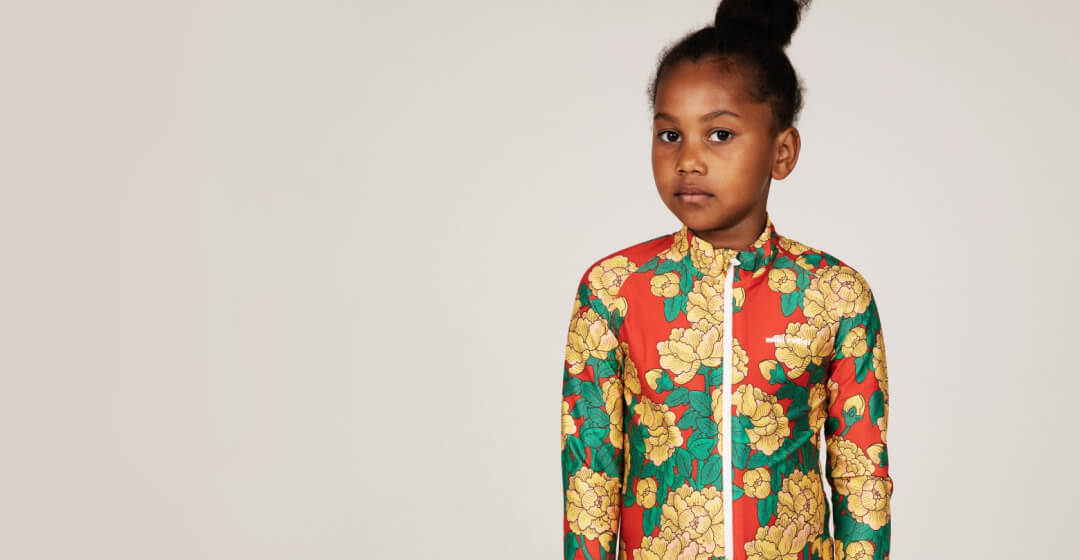 Luxuriöse Kinder Designer Fashion
