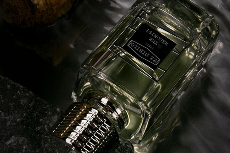 Ex Nihilo Parfum