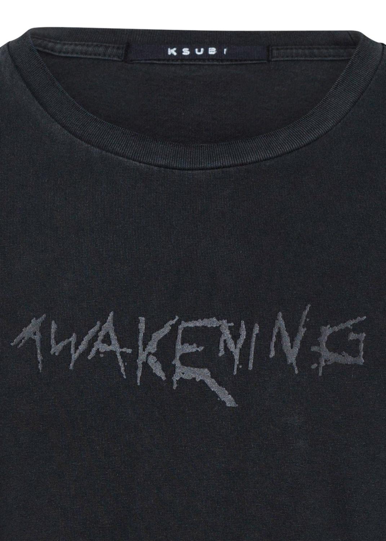 AWAKENING SS TEE TRU BLACK image number 2