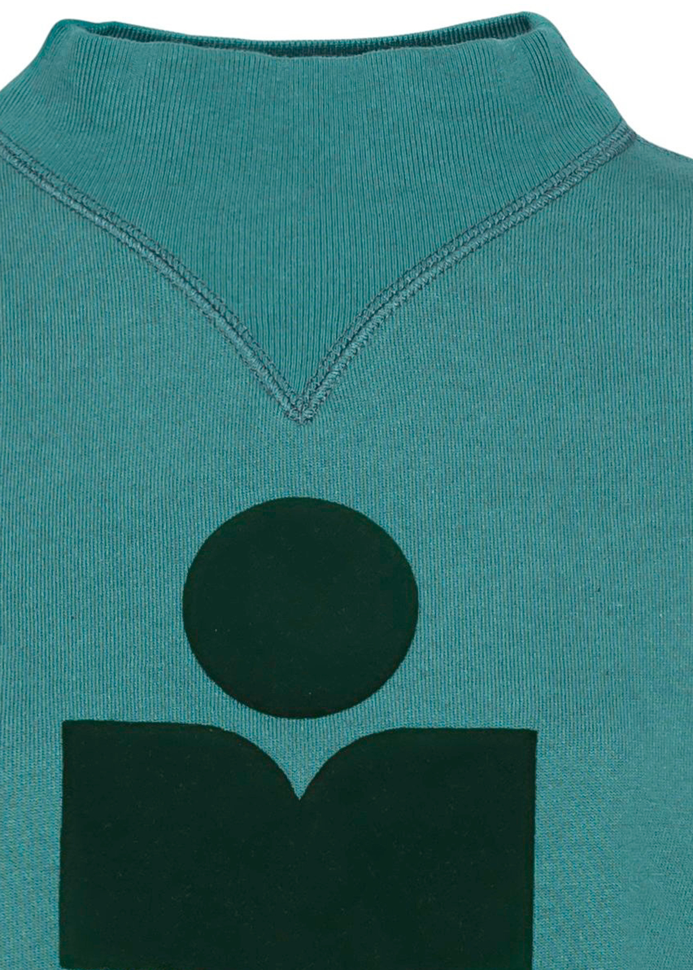 Sweat shirt MOBY image number 2