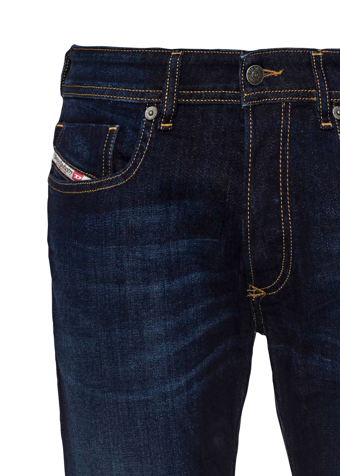 SLEENKER-X L.32 TROUSERS image number 2