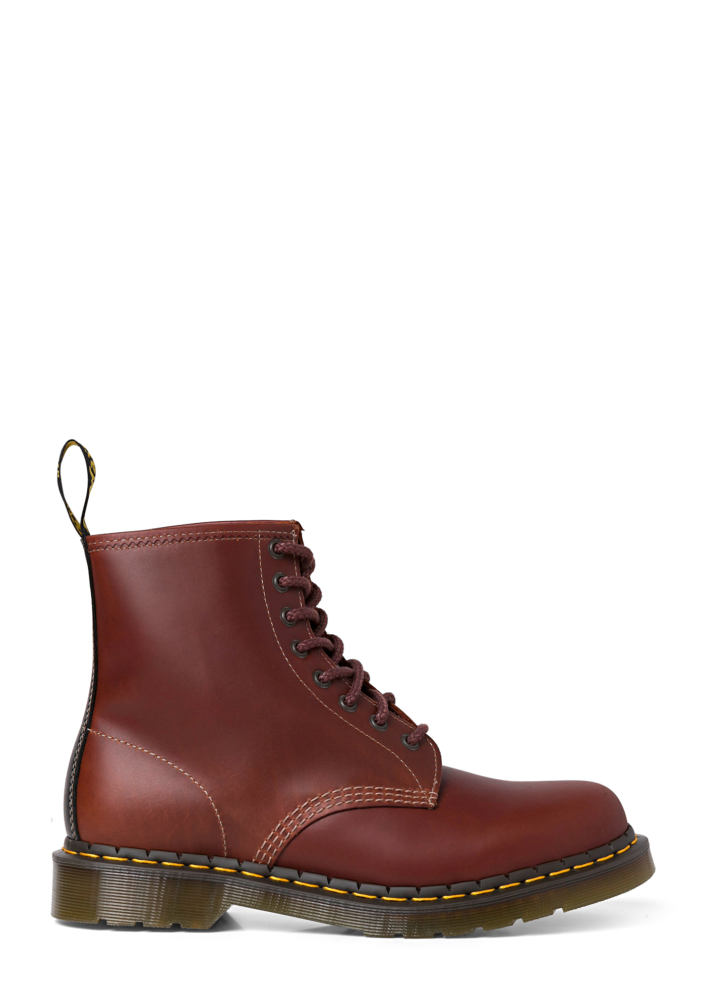 1460 Brown+Black Abruzzo Wp image number 0