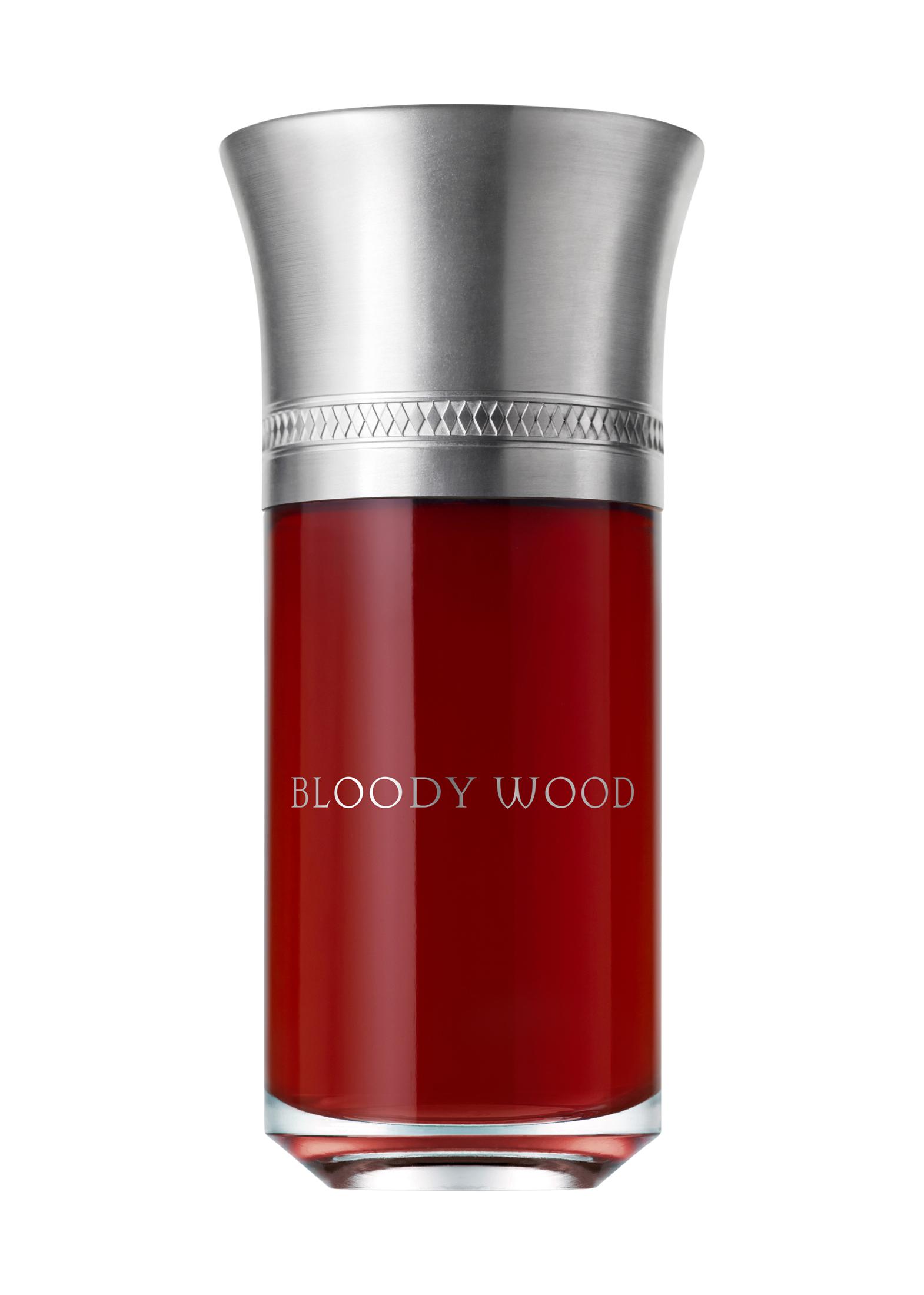 BLOODY WOOD EDP 100ml image number 0