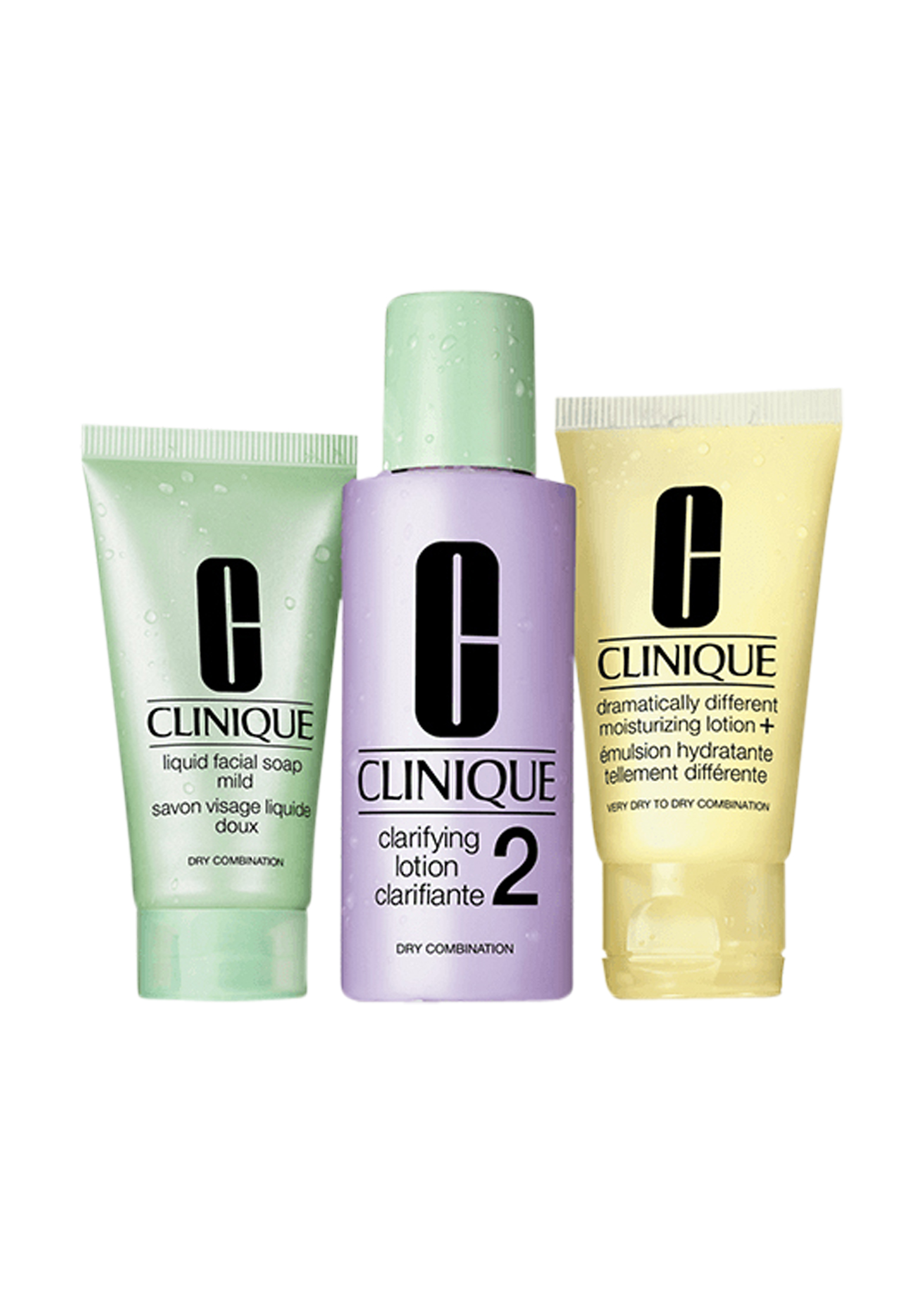 CLINIQUE, INTRO KIT HT 2 image number 0