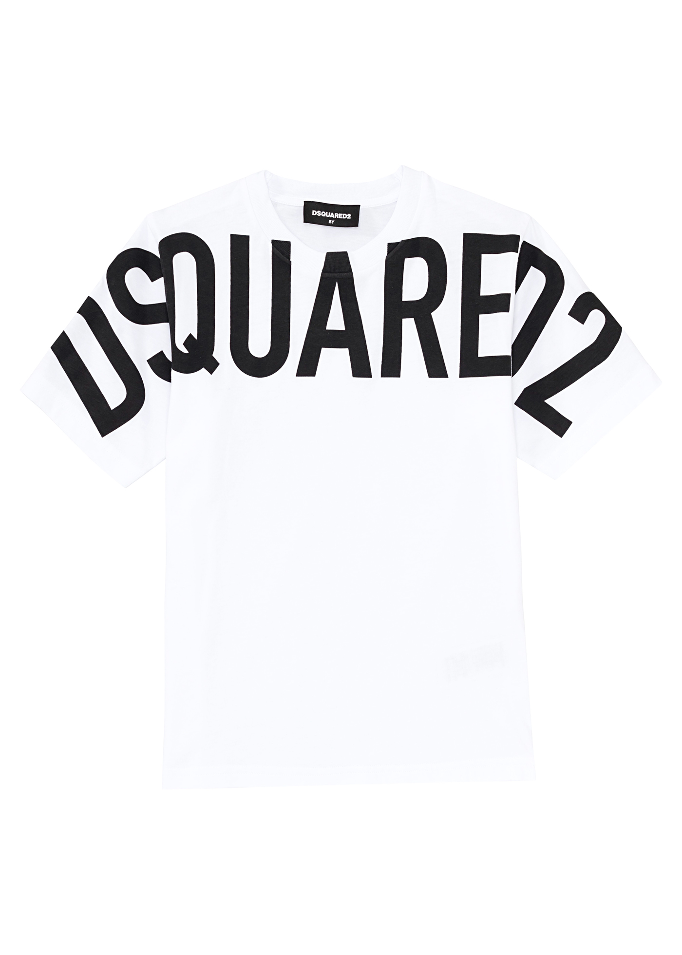 DSQUARED2 Tee image number 0