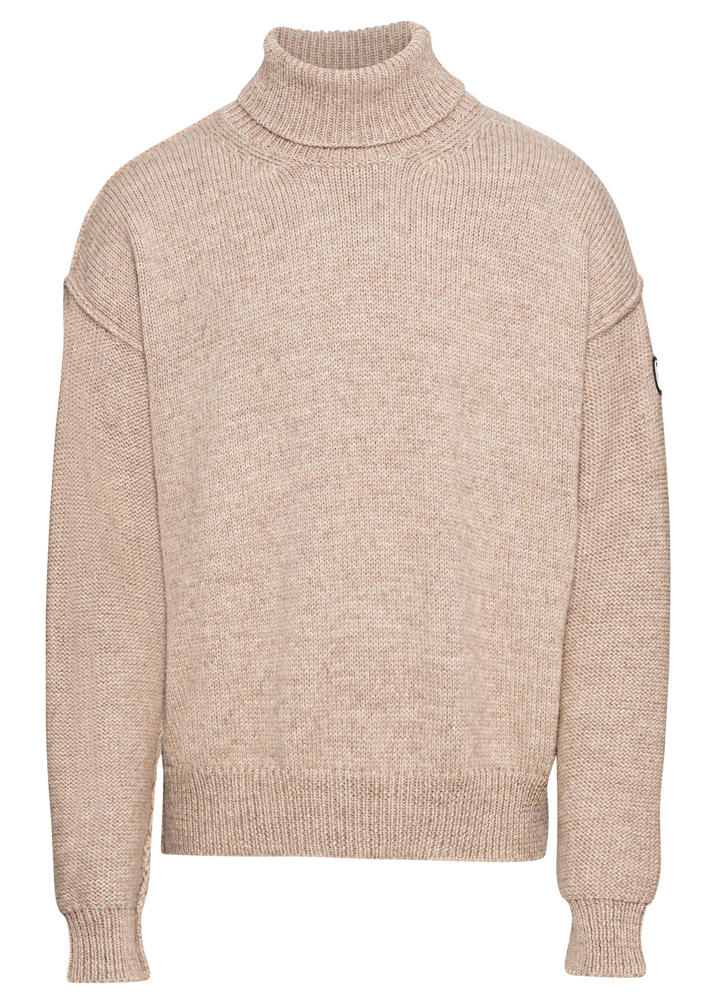PXP TURTLE NECK image number 0