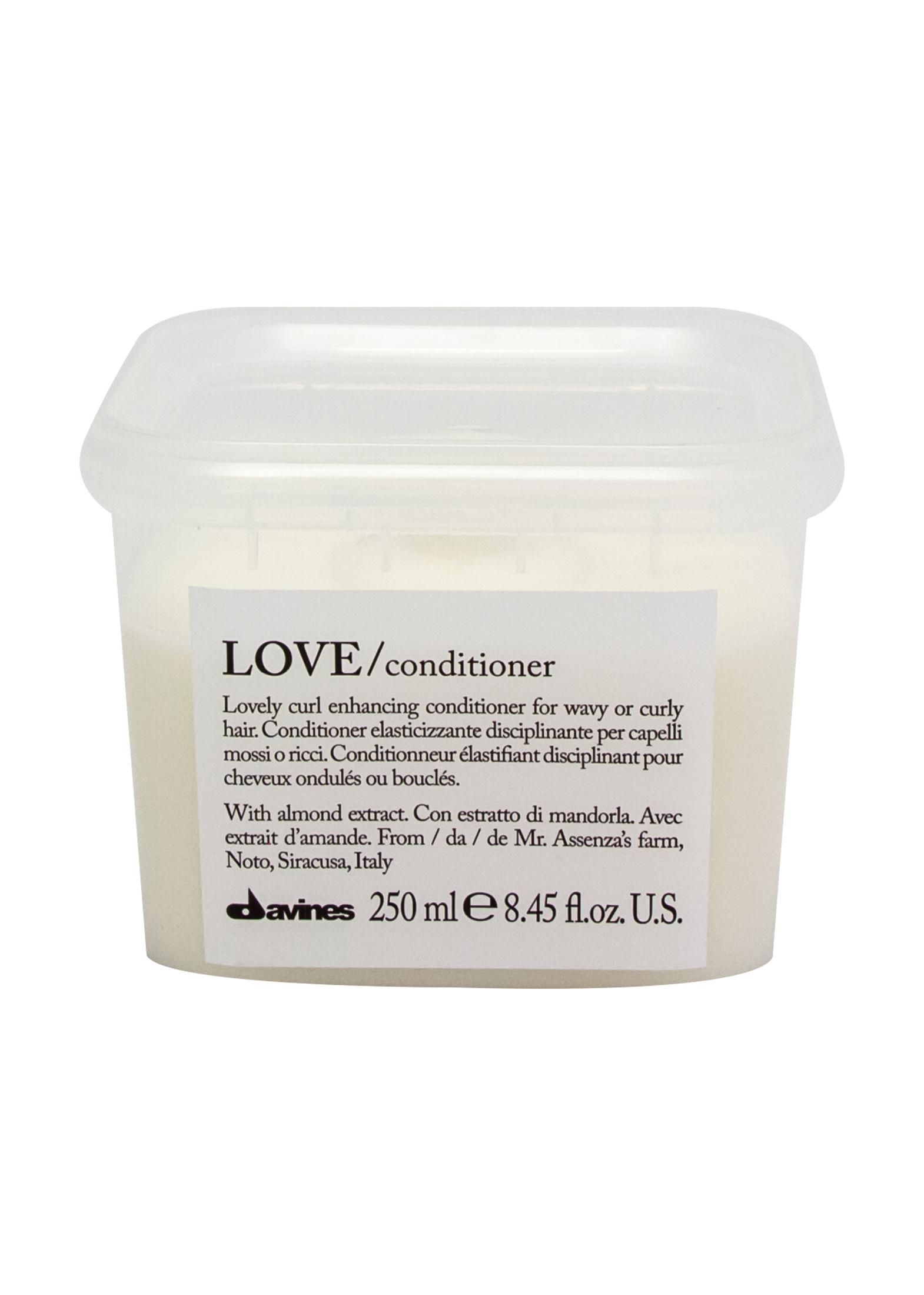 DEHC LOVE CURL Conditioner 250ml image number 0