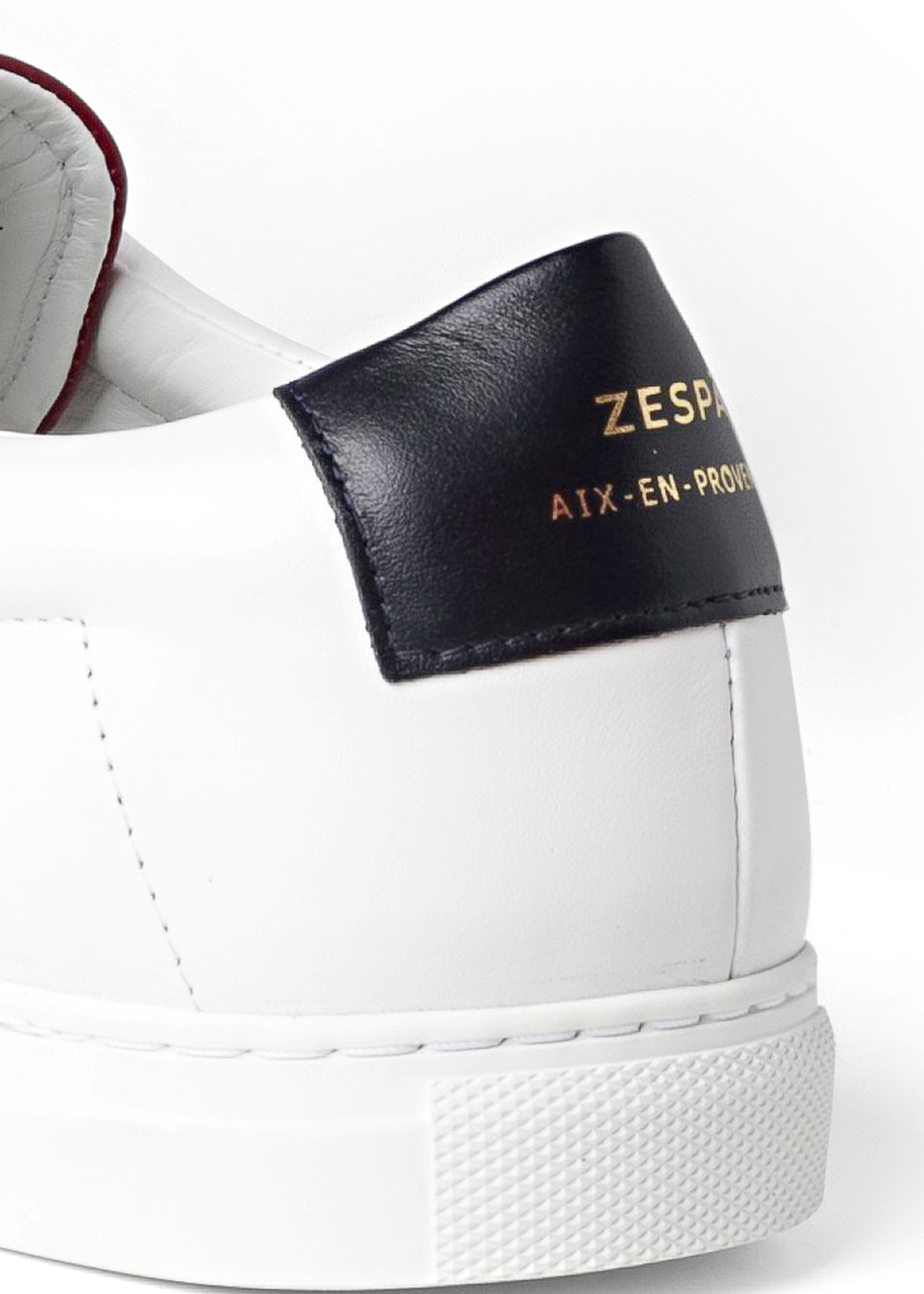 ZSP4 APLA NAPPA WHITE / image number 3