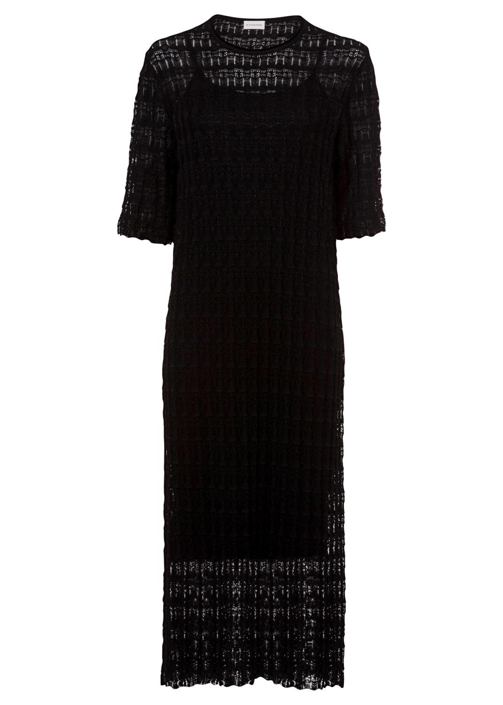 Manmade fibr dress female image number 0
