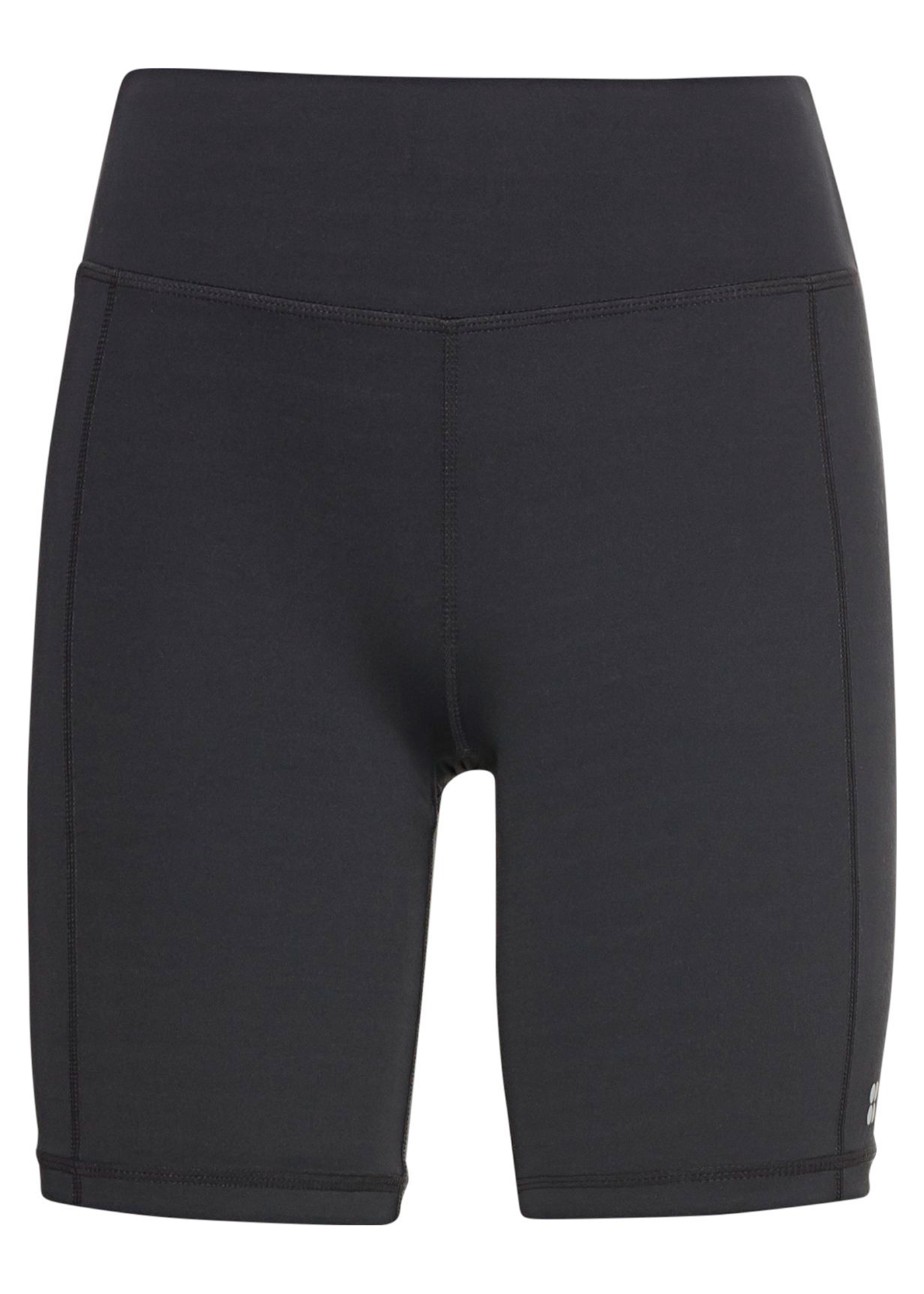 "All Day 9"" Biker Shorts image number 0"