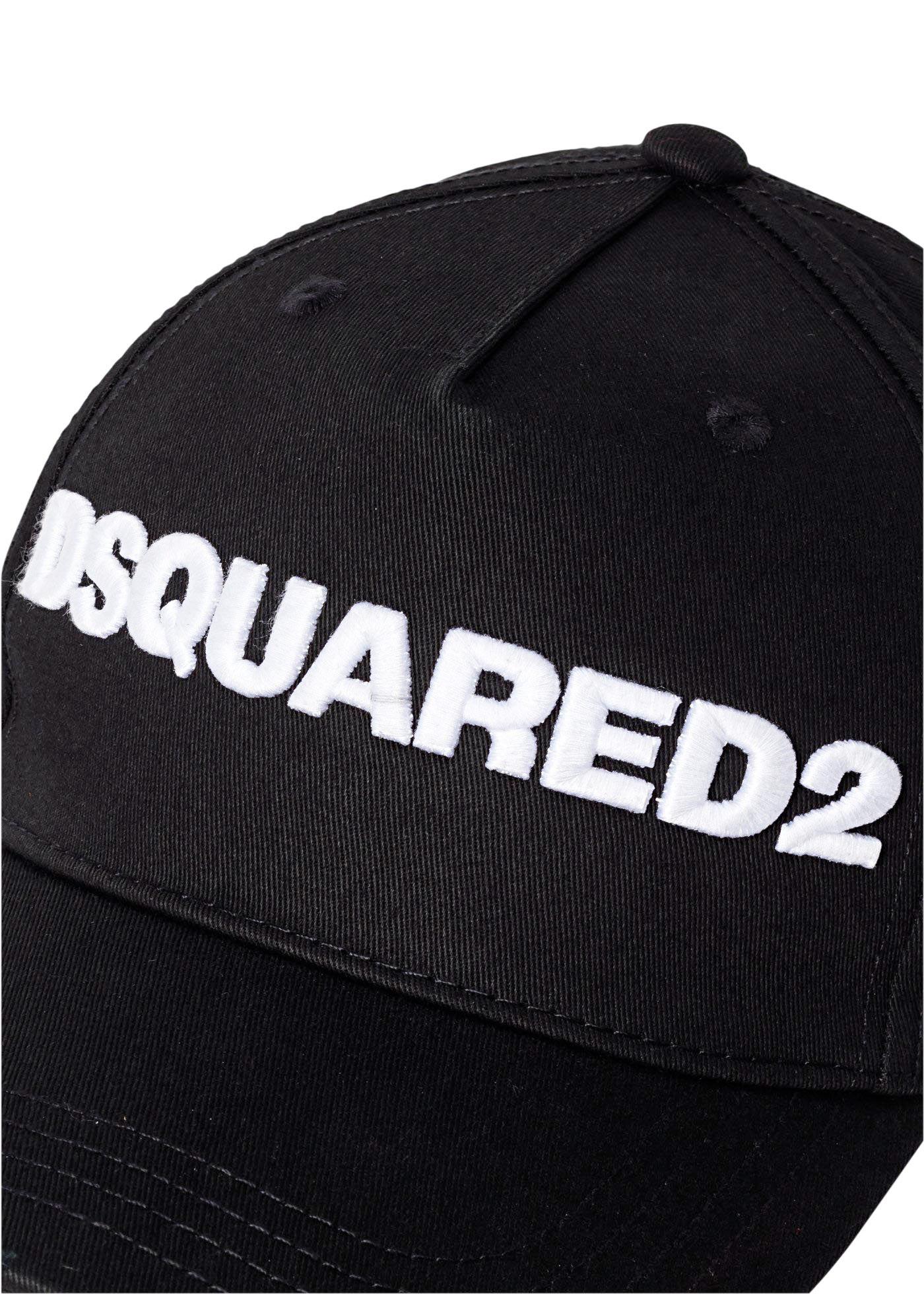 DSQUARED2 CAP image number 1