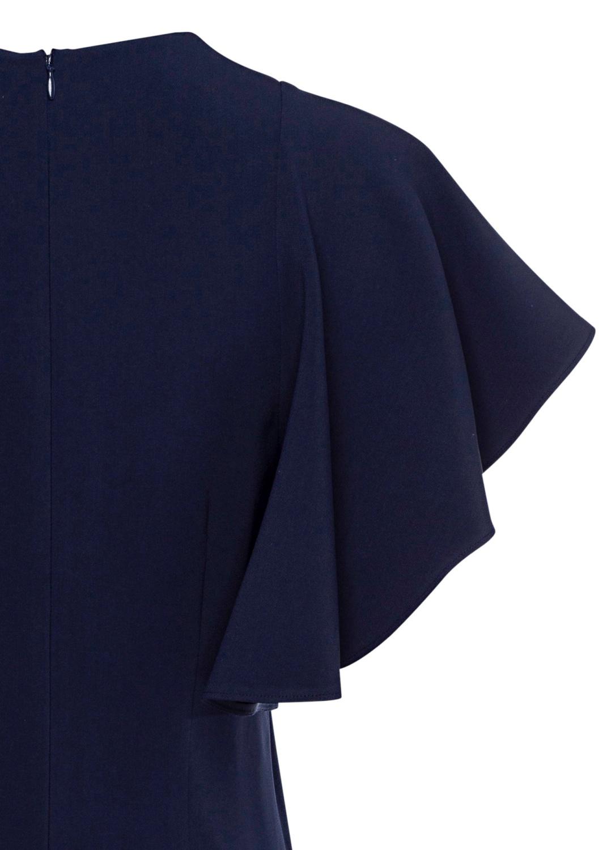 Lana Dress Stretch Cady image number 3