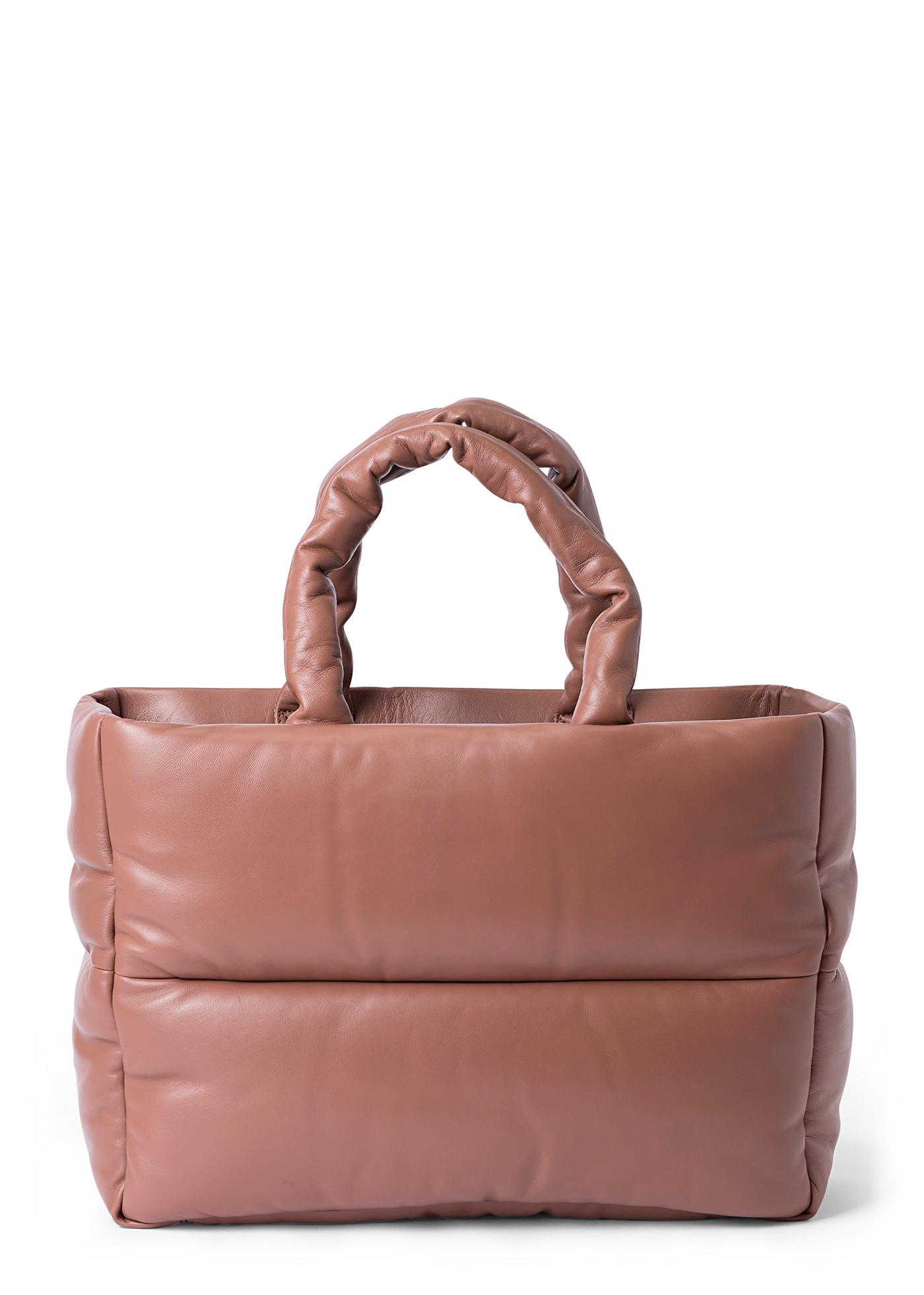 Dafne Leather Bag image number 0