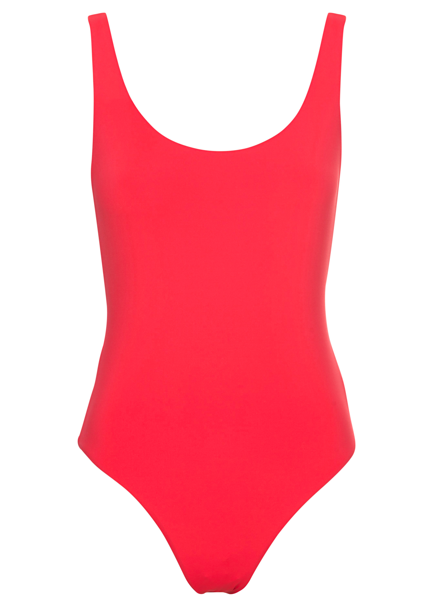 Active Retro Tank Maillot image number 0
