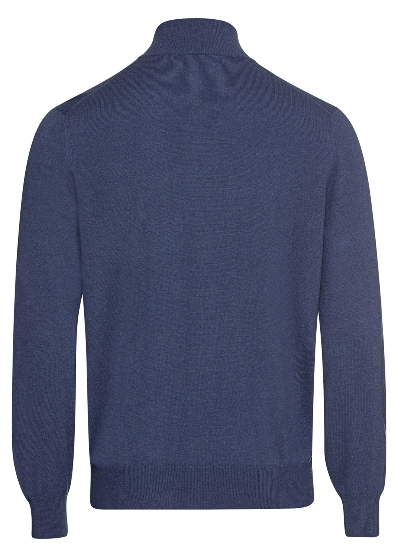 Full Zip Cashmere Cardigan image number 1