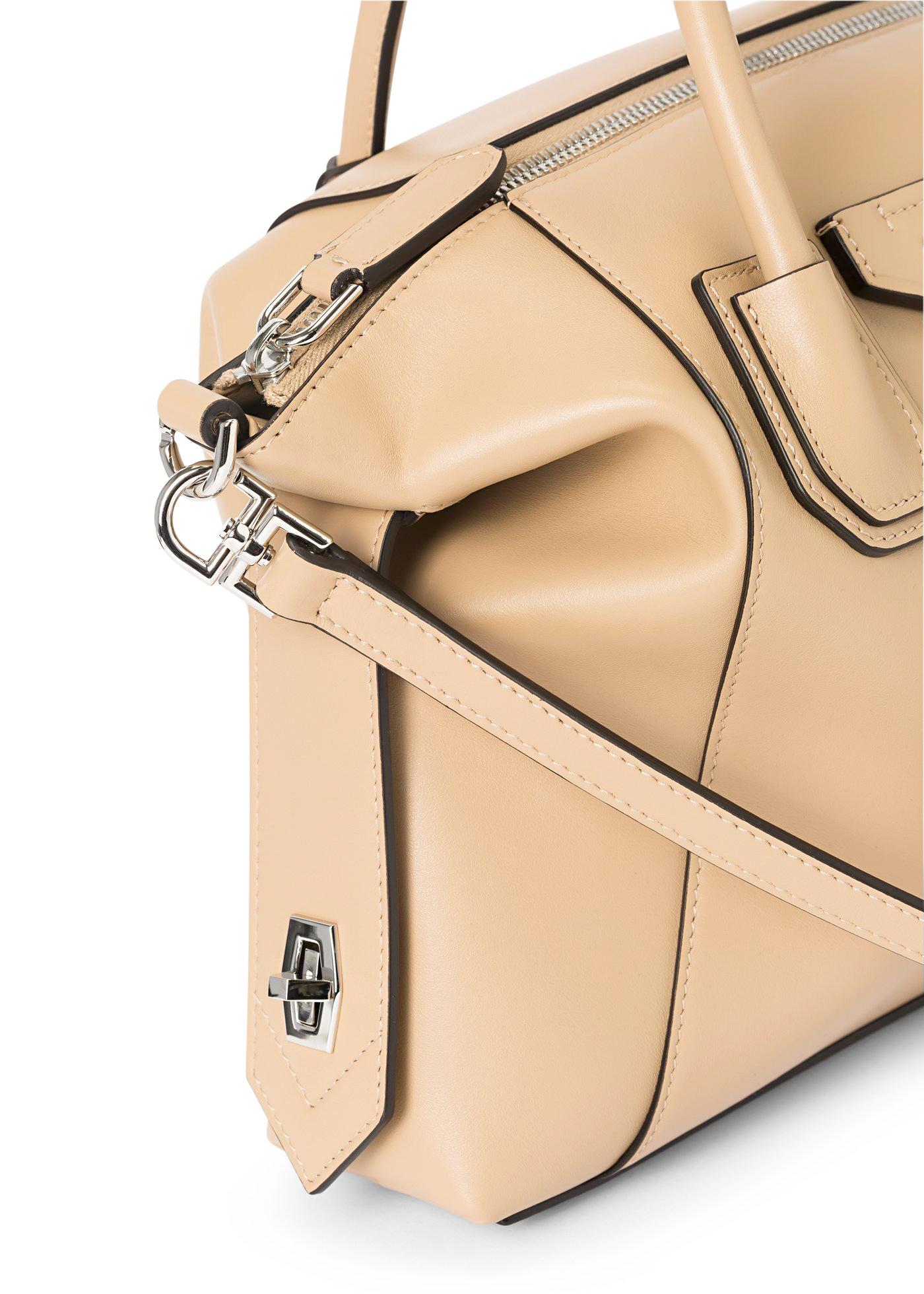 ANTIGONA SOFT - SMALL BAG image number 2