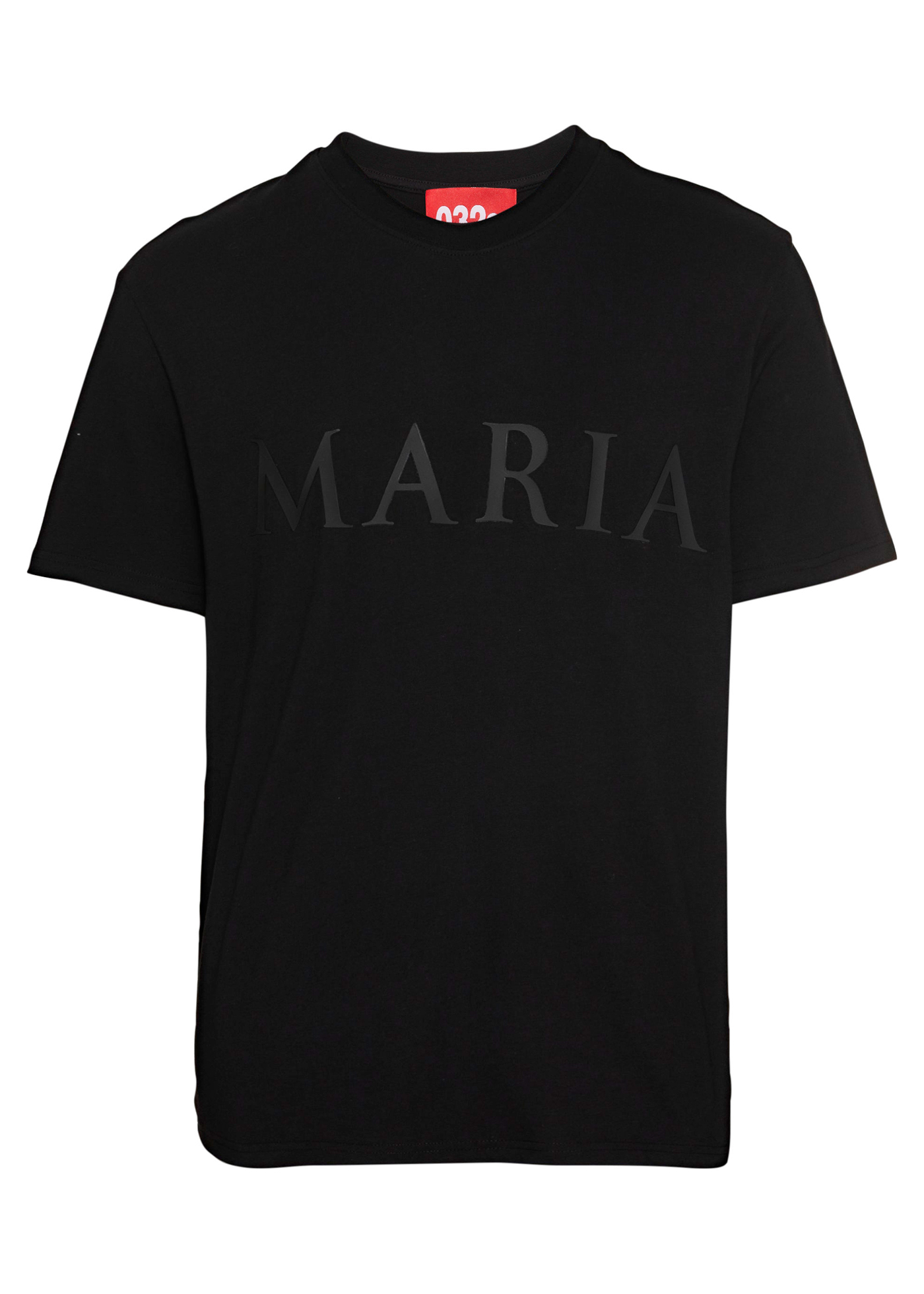 3-D 'MARIA' S/S T-SHIRT image number 0