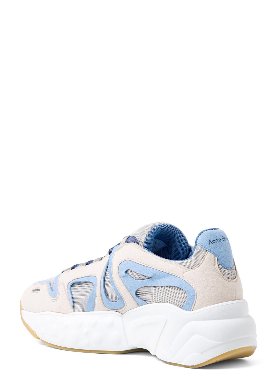 Manhattan AS Sneaker Multi image number 2