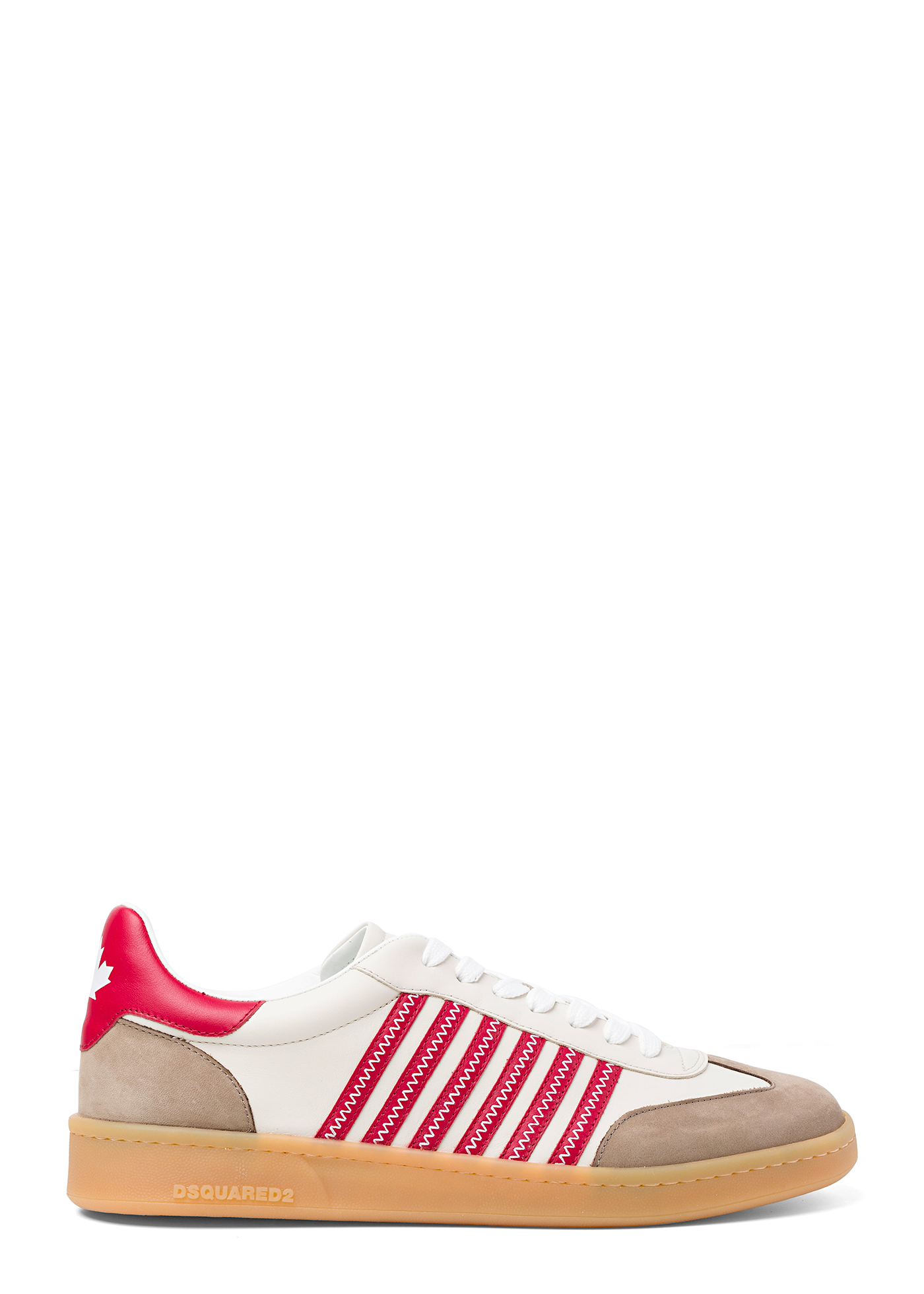THE CANADIAN SNEAKERS W/ STRIPES image number 0