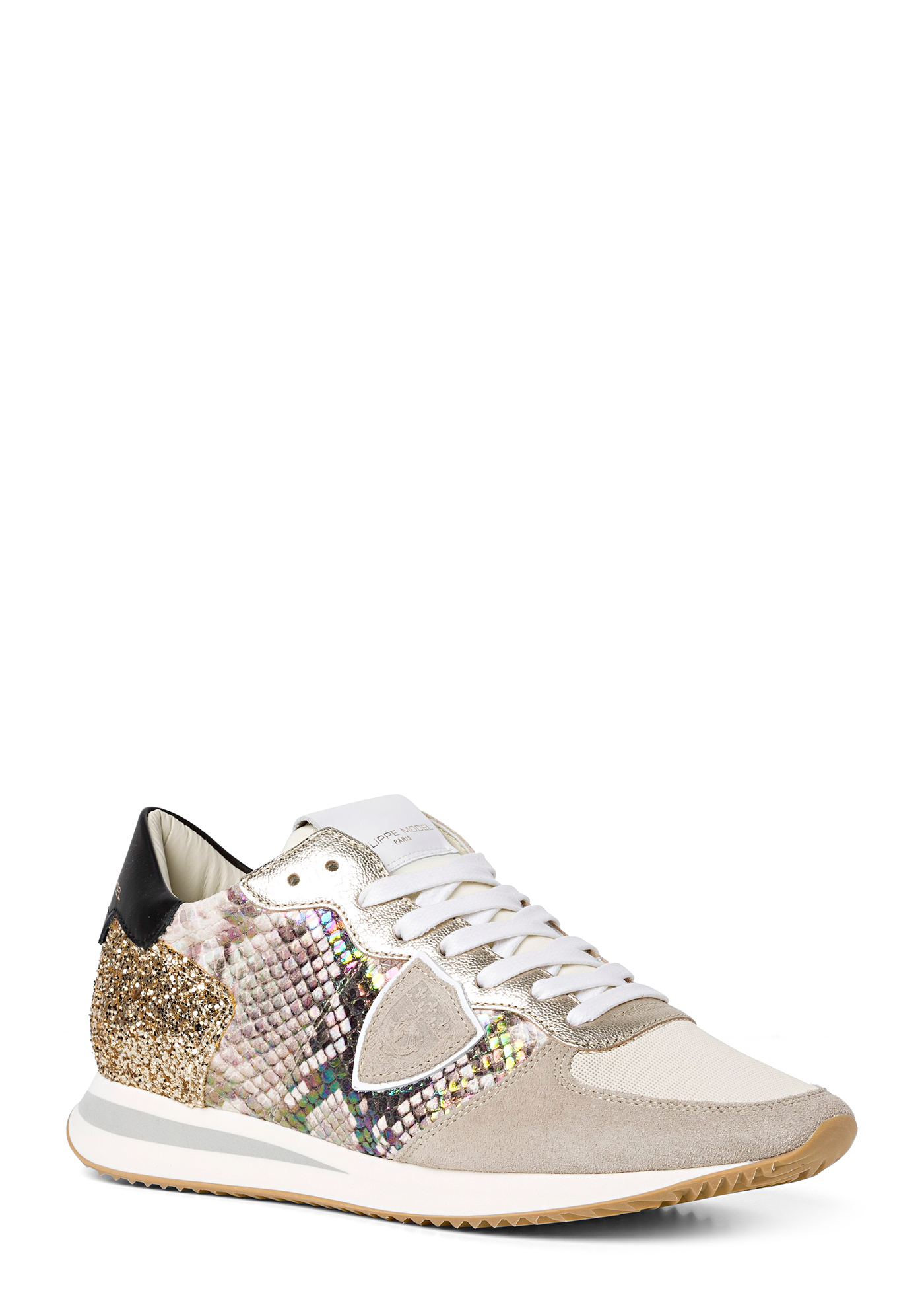 TRPX LOW WOMAN Snake Glitter image number 1