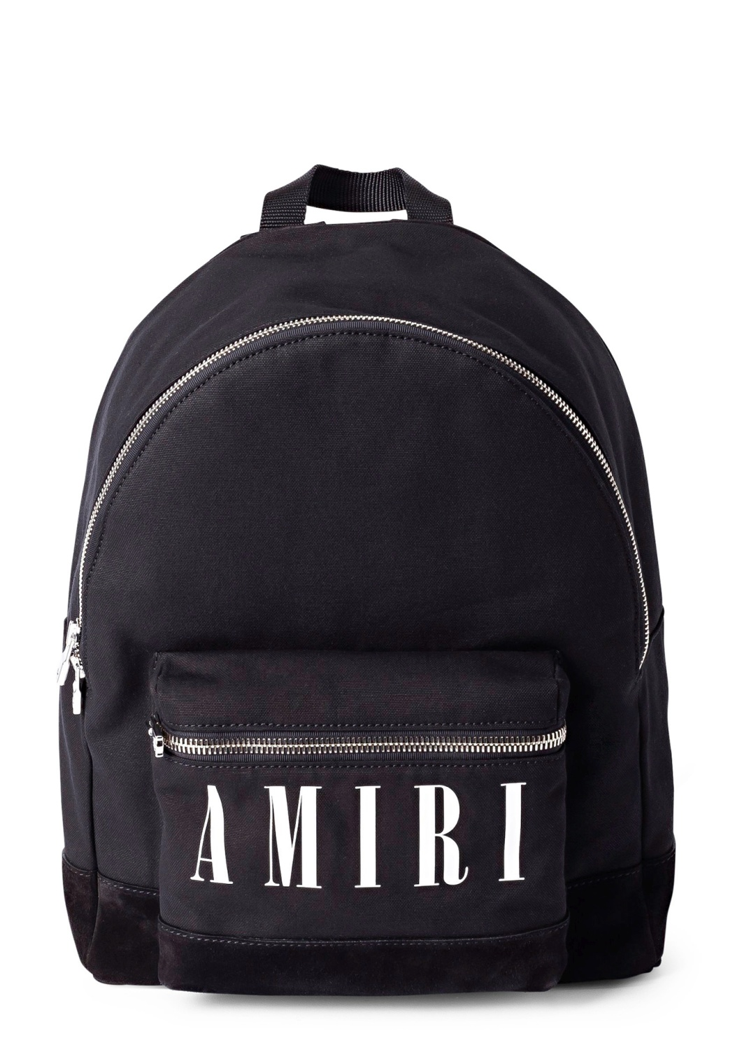 CORE LOGO CANVS/SUEDE BACKPACK image number 0