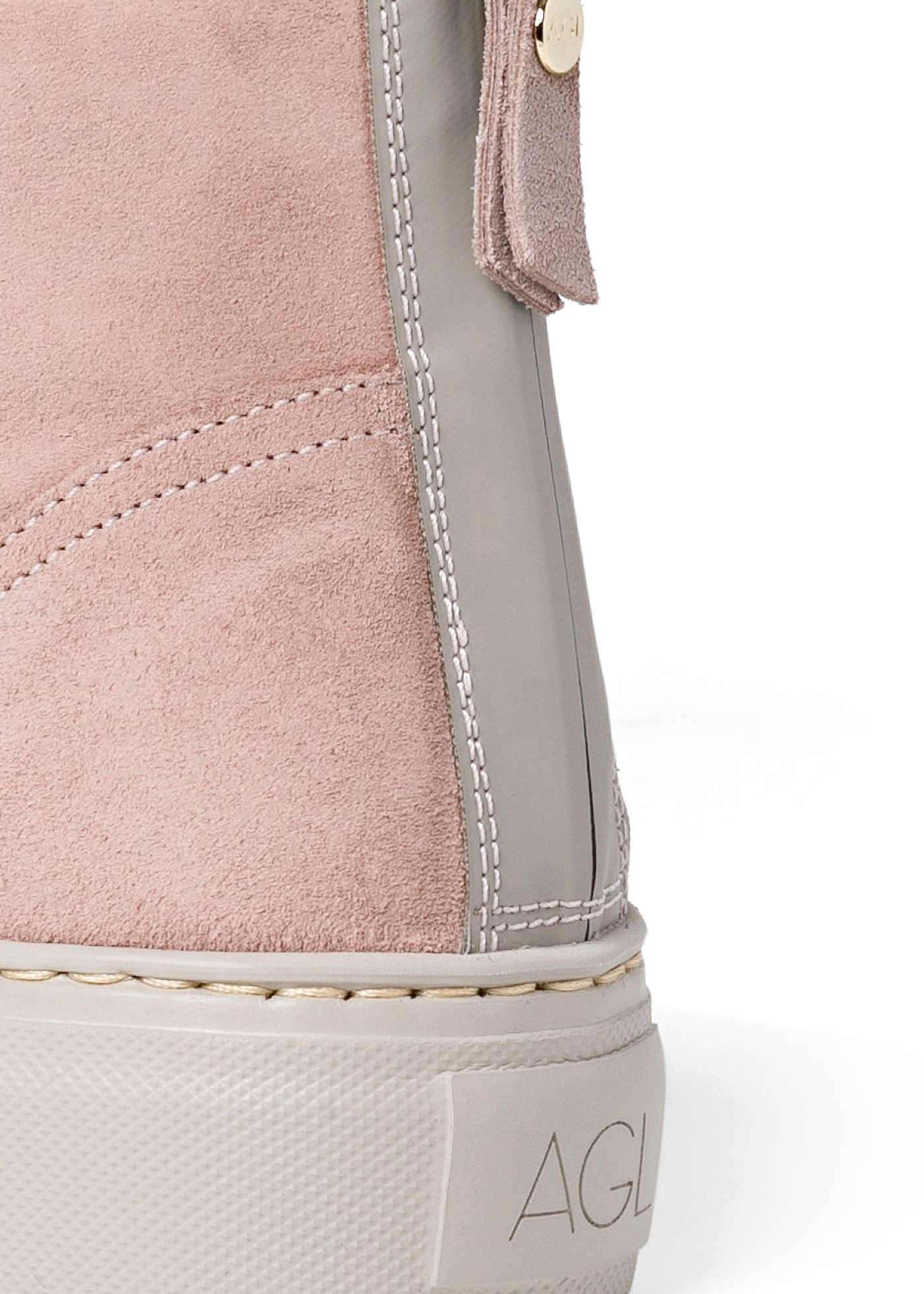 MAEVA Sneaker Boot image number 3