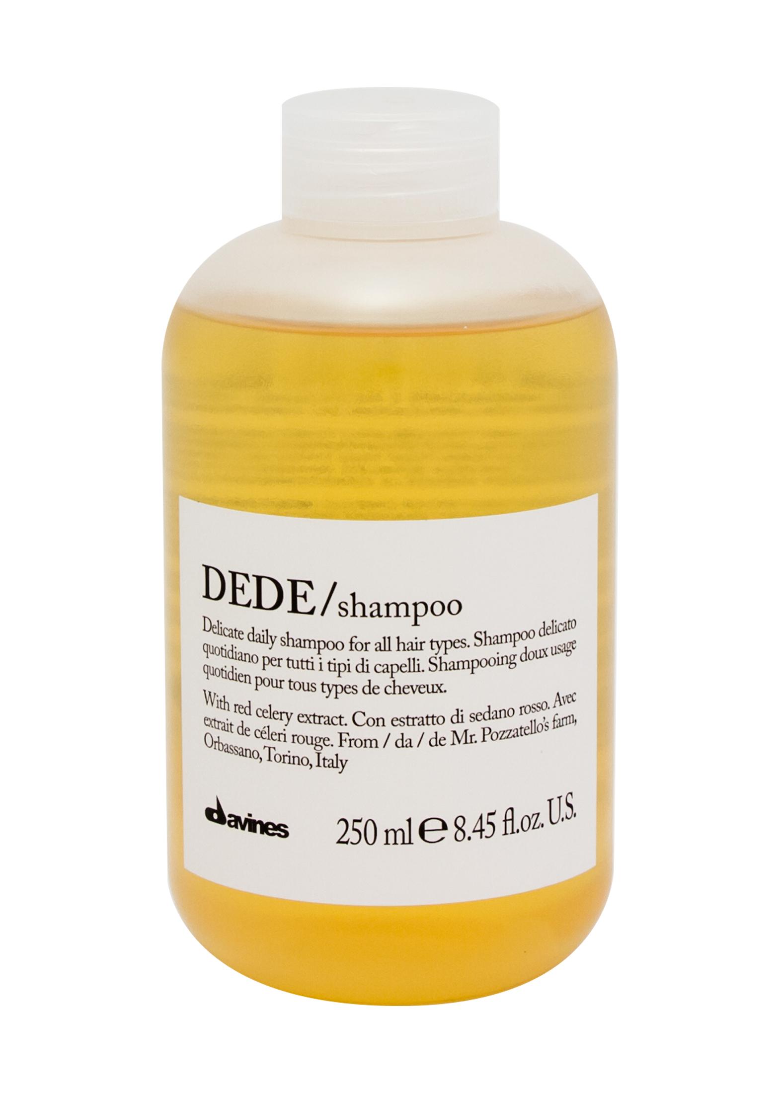 DEHC DEDE Shampoo 250ml image number 0