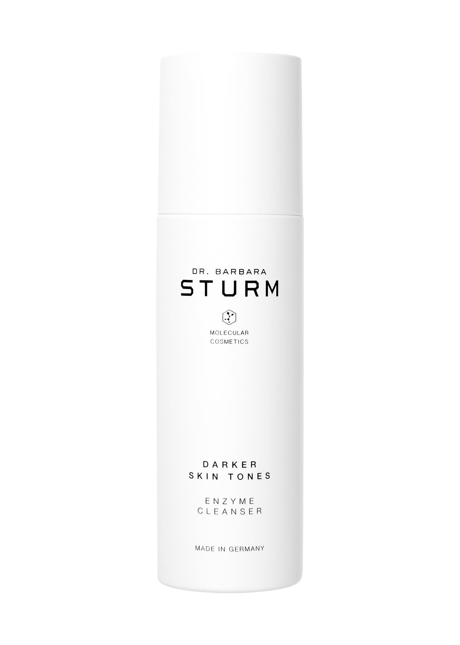 Darker Skin Tones Enzyme Cleanser 75ml image number 0