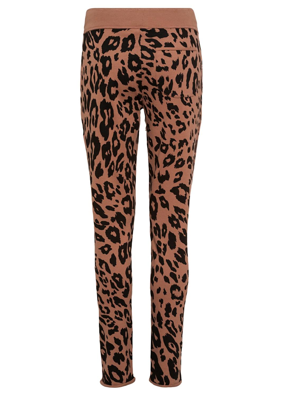 Fleece Trousers Jagu image number 1
